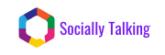 Socially Talking